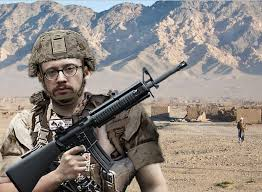 Us Marine Meme - us marine sam hyde reporting in sam hyde know your meme