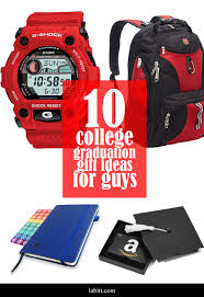 great college graduation gifts 10 cool college graduation gift ideas for guys college