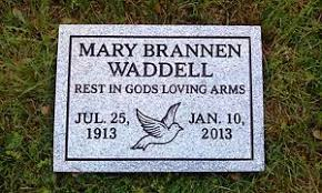 flat grave markers granite headstone grave marker gray engraving options