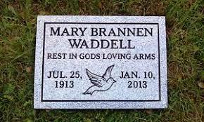 grave marker granite headstone grave marker gray engraving options