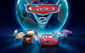 cars movie cars 2 2 stars richard crouse