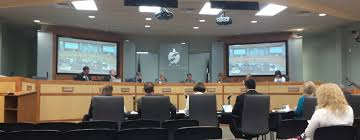 Renovation Project Plan Pisd Trustees Ok Robinson Middle Plan For Projected 24 5m