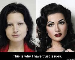 This Is Why I Have Trust Issues Meme - fuckin emo on twitter why guys have trust issues vs why girls