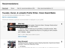 Where To Post Resume On Linkedin Did Your Linkedin Posts Disappear Here U0027s How To Find Them