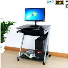petit bureau informatique pas cher bureau informatique noir 2 bureau informatique noir conforama