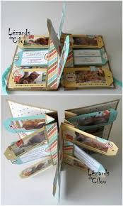 Boudoir Photo Album Ideas A4 Ring Binder Photo Album 56 Pages Kraft By Papergeekco