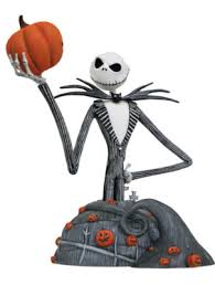 new nightmare before items coming this fall