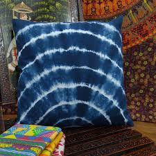 Home Decor Throw Pillows by Home Decor Throw Pillow Decorative Tie Dye Print Cushion Cover