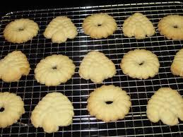 baking u2013 acorns on glen