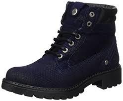 wrangler womens boots australia wrangler s creek snake ankle boots blue blau 16 navy 5