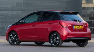 toyota yaris sr review toyota yaris 1 33 design 2016 review by car magazine