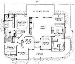 house layout ideas single floor plan novic me
