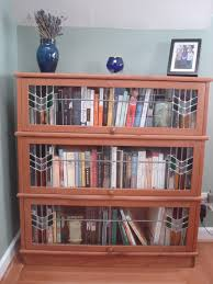 Build Wood Bookcase Plans by 47 Barristers Bookcase Plans Barrister U0027s Bookcase Woodsmith