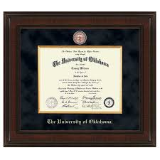 michigan state diploma frame oklahoma diploma frame excelsior graduation gift