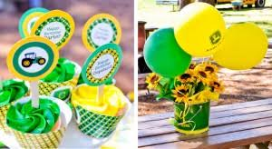 deere birthday ideas for a day to remember