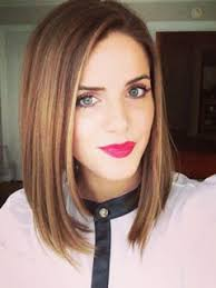 haircuts for long haircuts for oval shaped faces long bob hairstyles