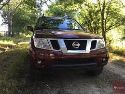 frontier nissan 2016 2016 nissan frontier pro 4x credibly real incredibly simple