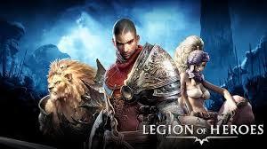 legion of heroes apk legion of heroes for android free legion of heroes apk