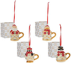 temp tations s 4 porcelain teacup ornaments with giftboxes page