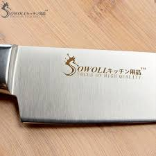 best brand kitchen knives sowoll brand 8 inch best professional chef knife stainless steel