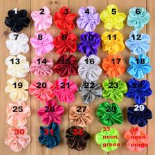 sunflower ribbon sunflower ribbon hair bow online sunflower ribbon hair bow for sale
