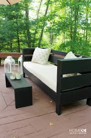 diy outdoor furniture plans more like home 31 days of 2x4