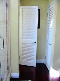 louvered doors home depot interior interior louvered door debradeliso com