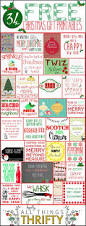 happy holidays 34 free christmas gift tag printables tatertots