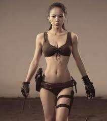 Tomb Raider Halloween Costume Zequielo Gun U0026 Tomb Raider Cosplay Lara