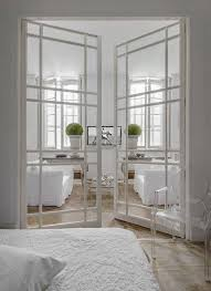 french doors interior frosted glass best 25 interior french doors ideas on pinterest office doors