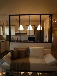 cloison vitree cuisine salon cloison vitree cuisine salon transition entre la cuisine et le salon