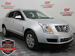cadillac suv 2015 price used cadillac srx luxury 2015 for sale pauls valley ok np1539