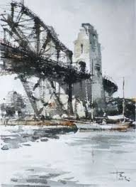 299 best tony belobrajdic images on pinterest watercolours