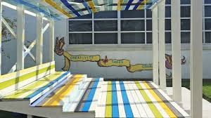 Idea For Tile Art Working How The Arts Unlock The Door To Learning Edutopia