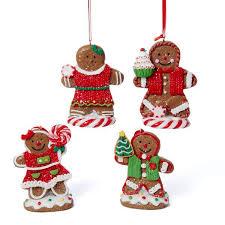 gingerbread decorations gingerbread decor