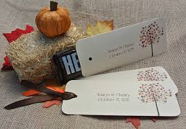 rehearsal dinner favors fall wedding orange wedding favors fall candy bar wrappers