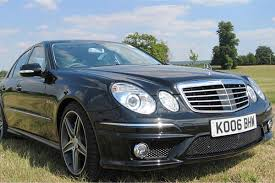 mercedes reliability facelift w211 mercedes e class most reliable european used car