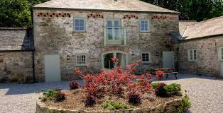 Classic Cottage Cornwall Holiday Cottages Ponsanooth Near Falmouth Tremayne Barn