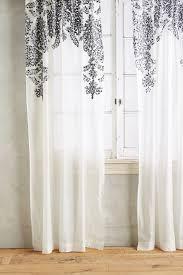 Anthropologie Ruffle Shower Curtain Fairuza Curtain Anthropologie