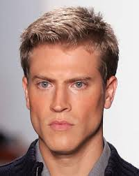 best hairstyles for blonde men hairstyles
