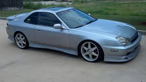 1998 honda prelude for sale new orleans louisiana