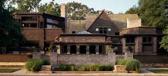 10 Great Architectural Lessons from Frank Lloyd Wright  Freshomecom