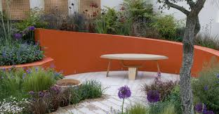 small walled garden design ideas 11 most essential rooftop
