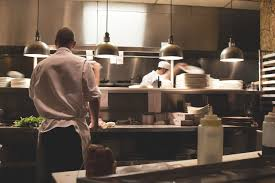 How To Design A Restaurant Kitchen Restaurant Kitchen Planning And Equipping Basics