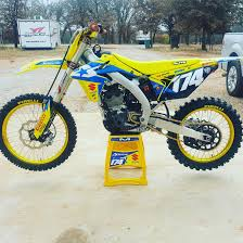 motocross race bikes for sale albertson racing 2016 suzuki rm z250 for sale transworld motocross