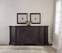 hooker furniture dining room corsica dark credenza 5280 75900