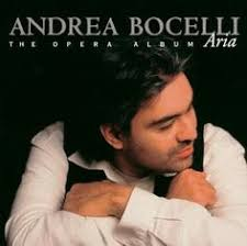 Blind Italian Singer Time To Say Goodbye Andrea Bocelli Sentimento Movie And Books
