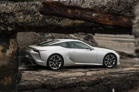 lexus brand perception remember how silly you thought it was when lexus predicted 400 lc
