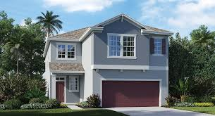 winchester new home plan in connerton connerton manors by lennar