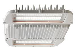 albeo led luminaire ahh1 current powered by ge